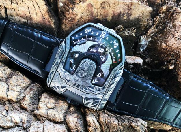 """Monaco : Art in Time lance une collection de montres uniques """"pour de bonnes causes"""""""