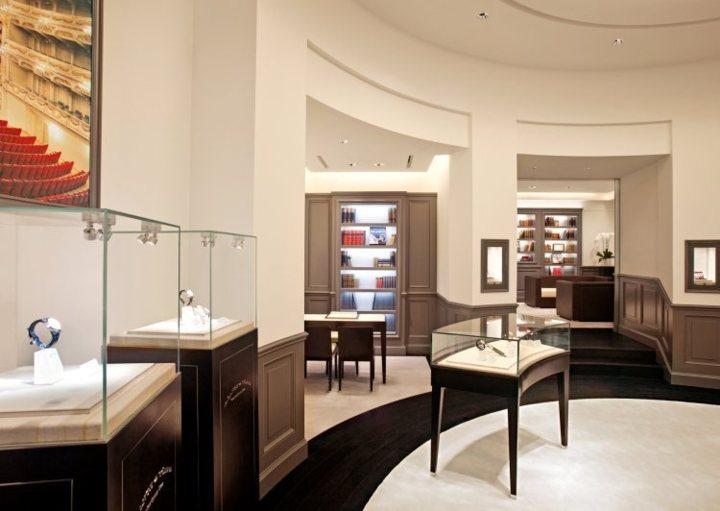 Lange & Söhne : ouverture de sa 7ème boutique exclusive à Dubaï