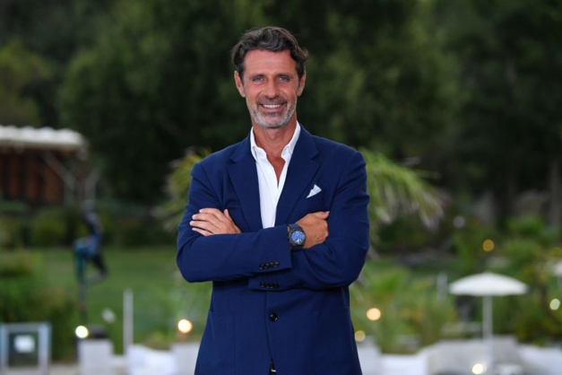 Patrick Mouratoglou