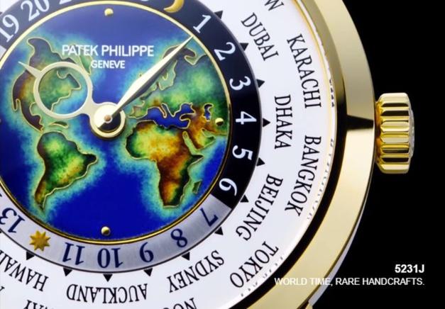 Hong-Kong ou Beijing : les horlogers vont devoir trancher pour leurs Heures Universelles