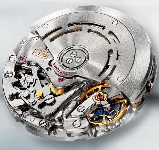 Rolex Bienne : plongée au cœur du mouvement perpétuel…