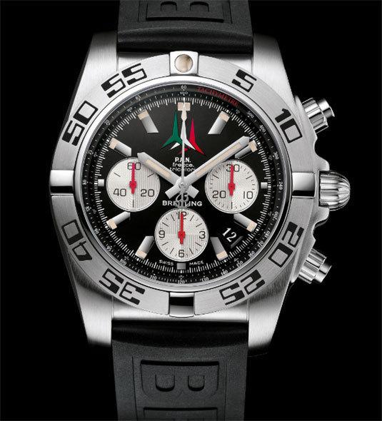 Breitling Chronomat Frecce Tricolori
