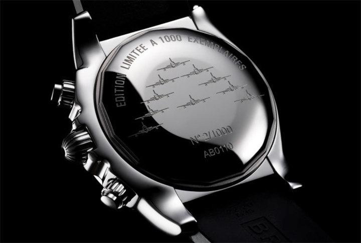 Breitling Chronomat Frecce Tricolori 4848953-7247010