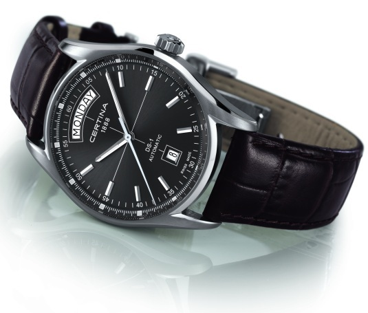 Certina DS-1 Automatic Day-Date