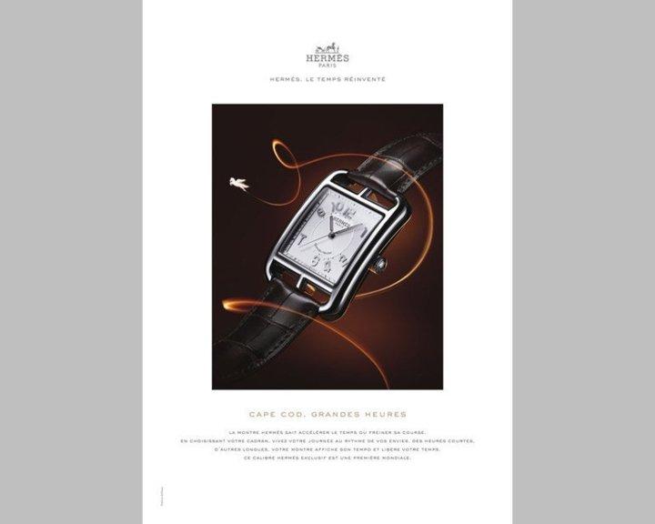 Prix de la campagne horlogère de l'année 2012 : les lauréats sont…Roger Dubuis, Piaget et Hermès