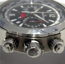Master Compressor Extrême World de Jaeger LeCoultre