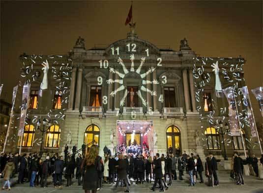 GPHG 2012 : la Société Suisse de Chronométrie remporte le prix Spécial du Jury