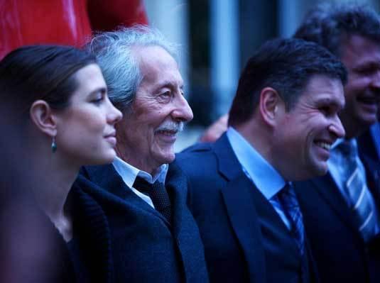 Longines : Chronométreur Officiel du Gucci Paris Masters 2012