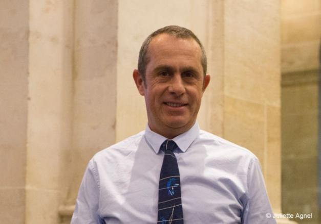 Denis Savoie