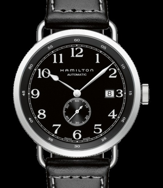 Chronomètre marine Hamilton 4952754-7393610
