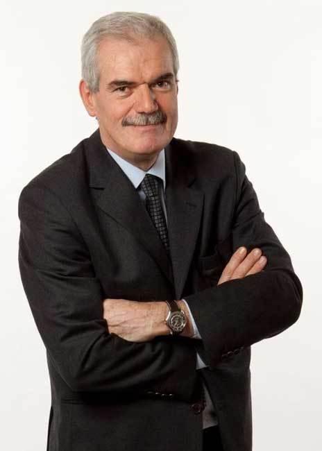 Jean-Jacques Weber, PDG du groupe Templus