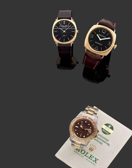 Achat de montres aux enchères : le mode d'emploi avec Tajan