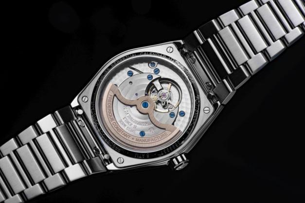 Frédérique Constant Perpetual Calendar Manufacture : le luxe accessible par excellence