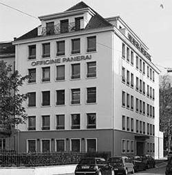 Manufacture Panerai à Neuchâtel en Suisse