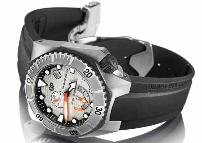 Girard-Perregaux Sea Hawk