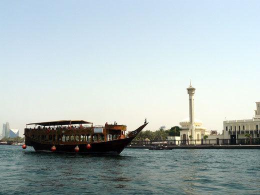 Habibi : une opération de lutte anti-contrefaçon de la FH à Dubai