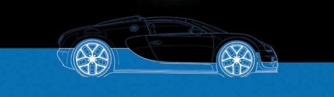 Parmigiani Fleurier Bugatti Vitesse : encore plus masculine