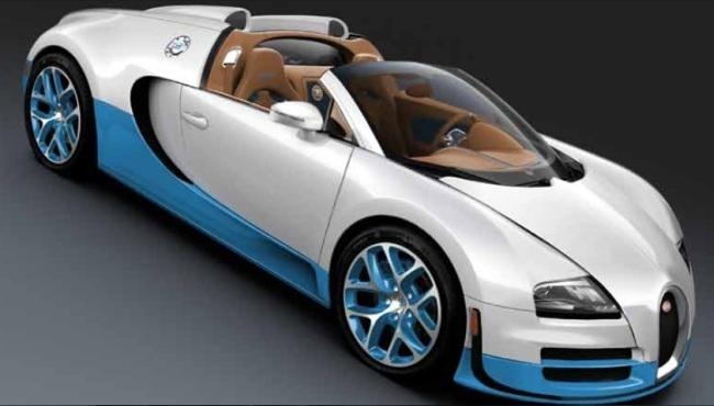 Bugatti Vitesse