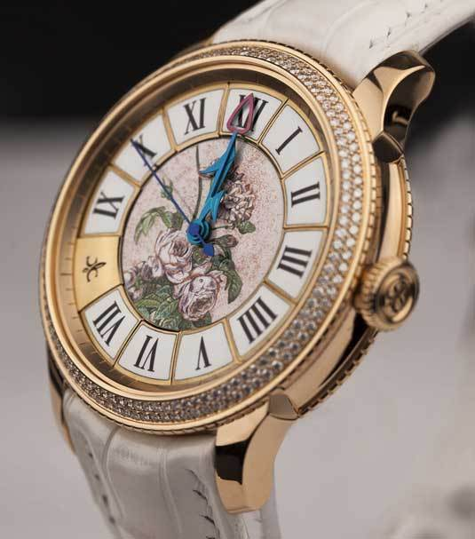 Julien Coudray Manufactura 1528