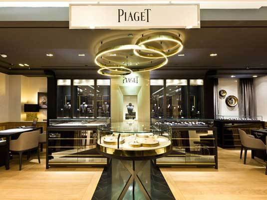 Piaget Printemps