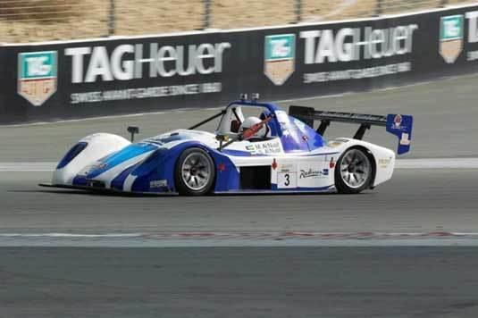TAG Heuer : partenaire du Dubai Autodrome et du Dubai Motorsport Festival