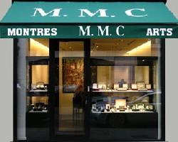 Montres Modernes & de Collections, magasin de montres d'occasion, ouvre une 2ème boutique à Paris