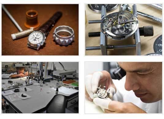 Bruxelles : Collection'Heure ouvre un atelier de réparations et un espace accessoires horlogers