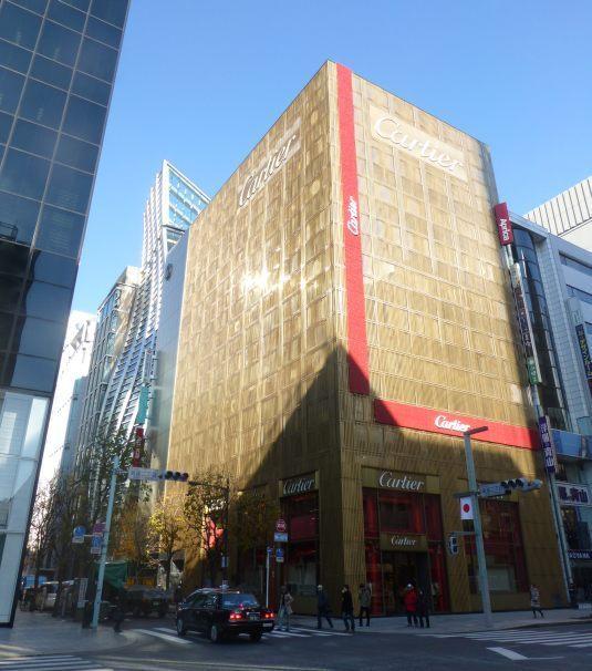 Shellman Times Tokyo : l'adresse des montres d'occasion en plein cœur de Ginza