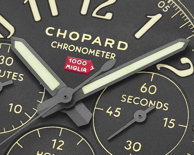 Chopard Mille Miglia 2020 Race Edition