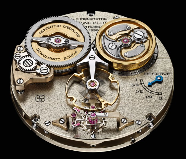 Ferdinand Berthoud CHRONOMÈTRE FB 2RE
