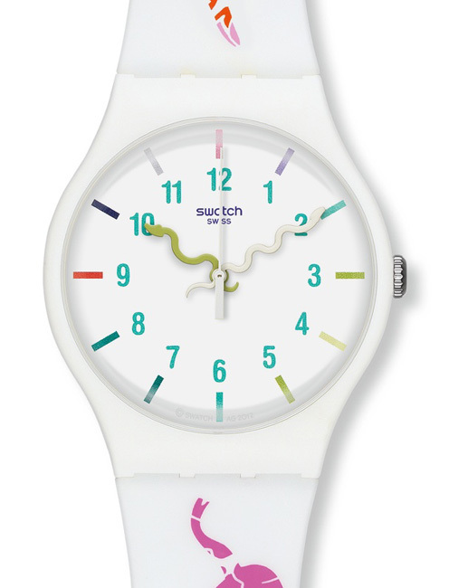 Swatch The Legend of White Snake