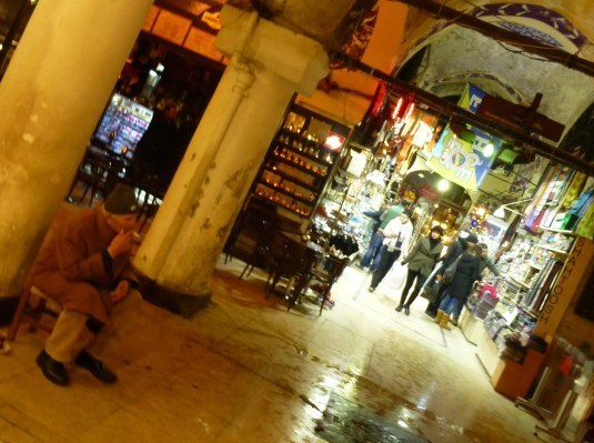 D'occasion Grand Bazar Rose Le WatchDes Montres D'istanbul Dans htrsQxBdC