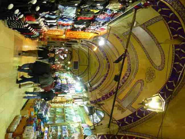 Rose Watch : des montres d'occasion dans le Grand Bazar d'Istanbul