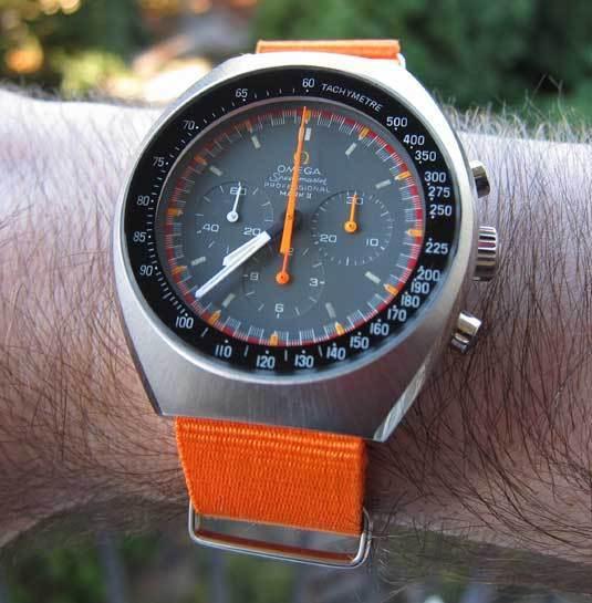 Portrait d'Olivier Gilo : des montres de luxe certes, mais de caractère !