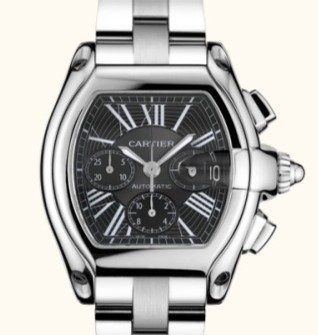 Roadster Chronographe Cartier