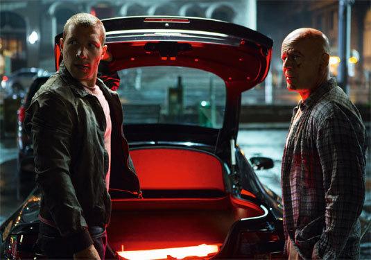 Hamilton : doublement présent dans « Die Hard : Belle journée pour mourir »