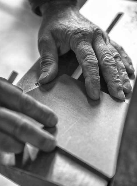 Arts & Crafts & Design : le Temps vu par Alessandro Mendini et ses artisans au SIHH 2013
