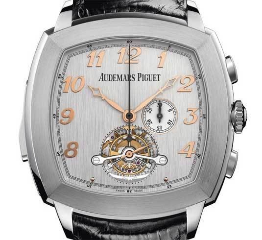 Audemars Piguet Tourbillon Répétition Minutes Chronographe Tradition 47 mm : grandeur et résonnance
