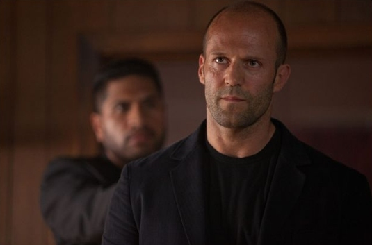 Parker : Jason Statham porte une Richard Mille RM011