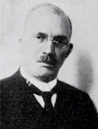 Gottlieb Hauser