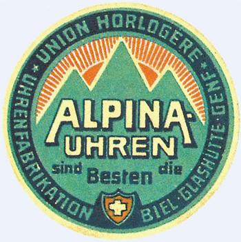 Alpina, histoire d'une marque de montres centenaire relativement confidentielle