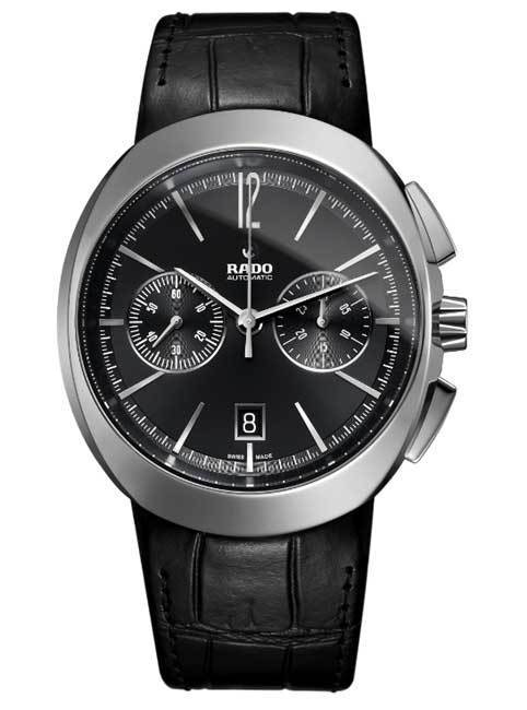 Rado D-Star Ceramic Chronograph