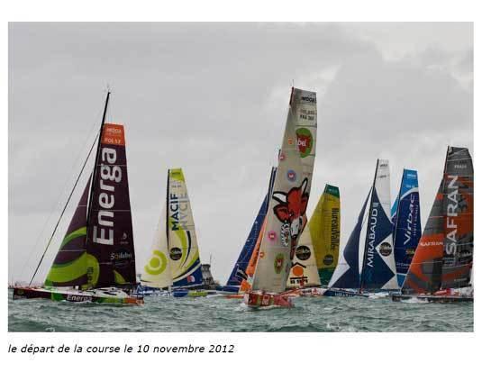 Ralf Tech et le Vendée Globe : une belle aventure sportive et humaine !