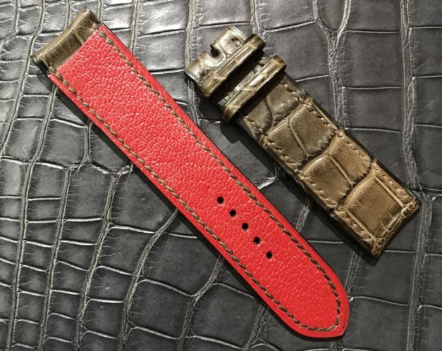 bracelet-montre Serge Amoruso