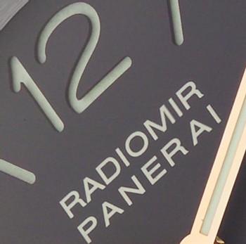 Panerai Radiomir 1938