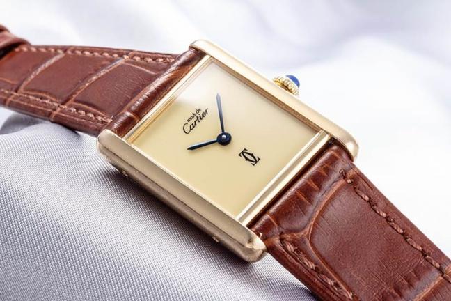 Watchfinder Paris