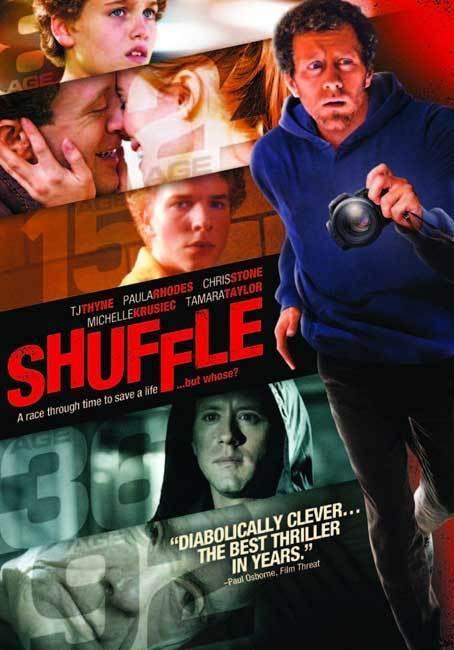 Shuffle, DR