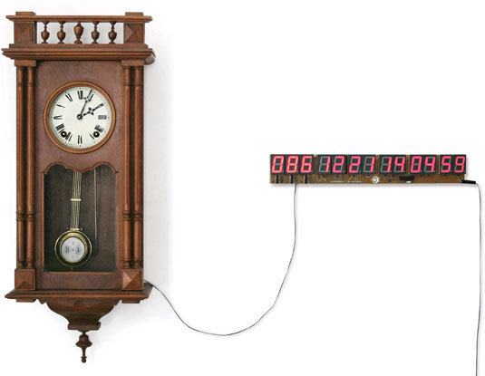 Officine Panerai : partenaire de l'exposition O'Clock time design, design time – Beijing