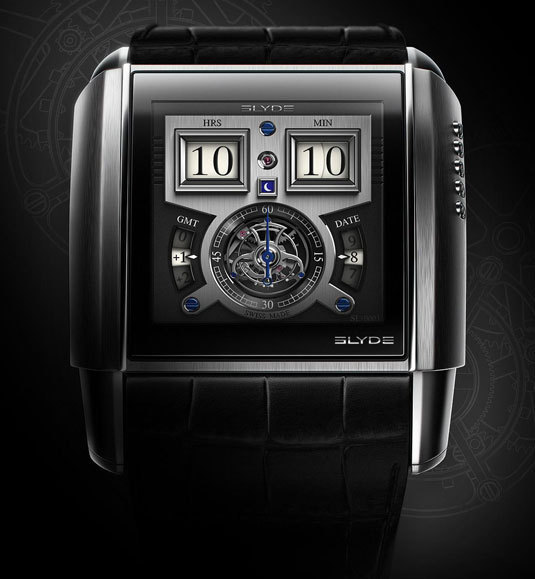 Slyde : le premier tourbillon virtuel est disponible sur Slyde-shop.com