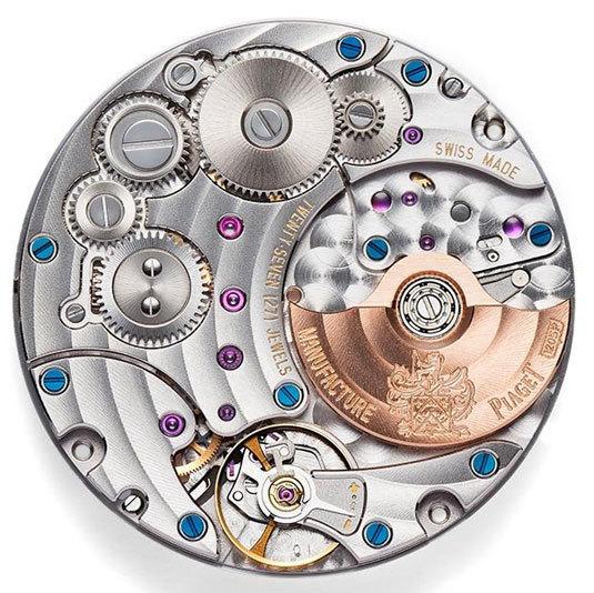 Piaget Altiplano Date : une date en plus pour un design toujours aussi pur